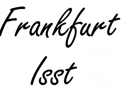Frankfurt Isst